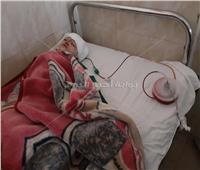 استغاثة لمحافظ البحر الأحمر.. فنى بمستشفى الغردقة العام يطالب بسكن لجمع شتات أسرته