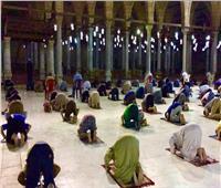 ما هو موعد عودة صلاة الجمعة في المساجد؟ «الأوقاف» تجيب