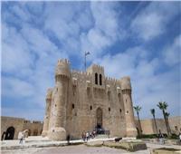 السماح بدخول 100 زائر فقط.. اجراءات مشددة من أثار الإسكندرية في قلعة قايتباي