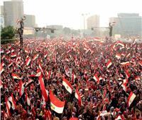 """في الذكرى السابعة  """"30 يونيو"""" انتصرت للقضاة وقضت على طموحات الإخوان الإرهابية"""