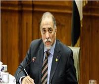 القصبي يهنئ الرئيس السيسي والشعب المصري بالذكرى السابعة لثورة ٣٠ يونيو