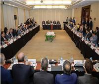 اقتصادية قناة السويس: حققنا نجاحاً في التعاون مع المؤسسات الدولية
