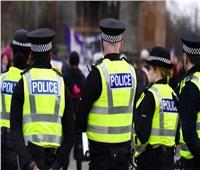شرطة اسكتلندا تطوق شوارع بمدينة جلاسكو بعد حادث طعن