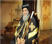 الكنيسة الأرثوذكسية تهنئ الشعب المصري بذكرى ثورة يونيو
