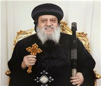 مطران أبو تيج وصدفا والغنايم: عودة القداسات بالكنائس تدريجيا