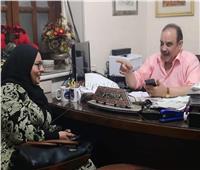 حوار| وكيل وزارة الثقافة السابق يكشف أسباب ثورة «المثقفين» على الإخوان وكواليس اعتصامهم