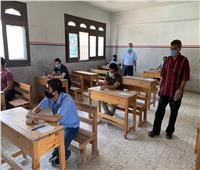 غرفة عمليات الثانوية الأزهرية: هدوء في ثالث أيام امتحانات القسم العلمي