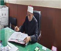 بعد حسم مادتين| «دينية النواب» توافق على مقترح جابر طايع بشأن قانون تنظيم هيئة الأوقاف