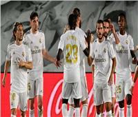ريال مدريد بالقوة الضاربة لمواجهة إسبانيول