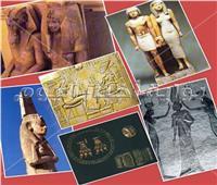 حقوق المرأة في مصر القديمة.. أبرزها «ذمة مالية مستقلة»