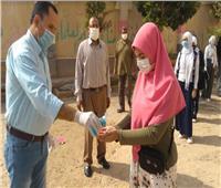 لا شكوي منامتحان مادة القرآن الكريم لطلاب الثانوية الأزهرية في سيناء