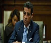 مصطفى الجندى: المصريون في 30 يونيو قضوا على مؤامرة كبرى