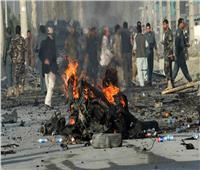 مقتل 23 مدنيا في انفجار داخل سوق بأفغانستان