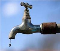 انقطاع المياه عن مدينة بنها يوم الأربعاء 1 يوليو لمدة 8 ساعات.. لهذا السبب