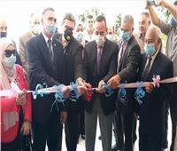 افتتاح أول خط لإنتاج الكمامات في شمال سيناء