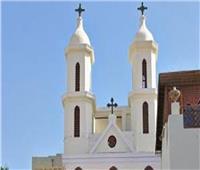 إيبشارية السويس تعلق الصلوات في الكنائس حتى 12 يوليو
