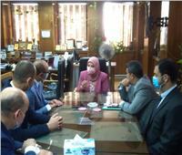 170 مليون جنيه لإحلال الخط الهوائي بكابلات أرضية في شرق القاهرة