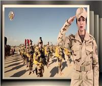 فيديو| رحمة تطرح كليب «انتباه يا مصري» احتفالا بثورة 30 يونيو