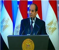 ننشر تفاصيل مشروعات تطوير شرق القاهرة التي افتتحها الرئيس اليوم