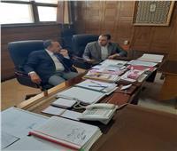 «شوشة» يناقش خطة إنشاء 65 منزلاً بدويًا بوسط سيناء