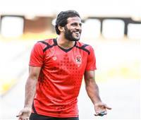 مروان محسن: فايلر يدعمني بقوة.. ونعد جماهير الأهلي باستعادة دوري الأبطال