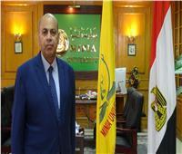 رئيس جامعة المنيا يهنئ السيسي بذكرى ثورة 30 يونيو