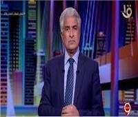 وائل الإبراشي: مياه النيل قضية حياتية ومصيرية لمصر