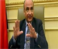 وزير العدل يوجه التحية للدبلوماسية المصرية على كلمة مصر بمجلس الأمن