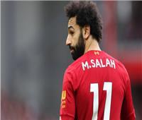 فيديو| صلاح يحتفل مع لاعبي ليفربول بالدوري في تدريبات الفريق