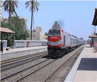 تعرف على تأخيرات القطارات الثلاثاء 30 يونيو