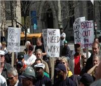 معدلات البطالة بأمريكا تقفز لأعلى مستوى