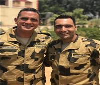 شريف البردويلي: بعد «الاختيار» تأكدت أن الجيش يُخرج أبطالا