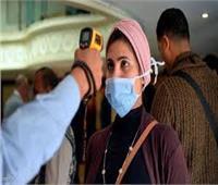 ارتفاع عدد حالات الشفاء من كورونا بشمال سيناء