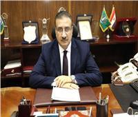 محافظ المنوفية يناقش الموقف التنفيذي لملف التصالح في مخالفات البناء