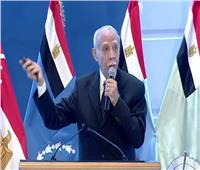 فيديو| ناجي شهود: جماعة الإخوان سعت لتقسيم مصر