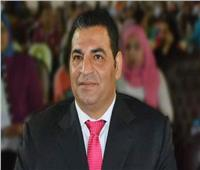 رئيس نادي زايد: المصريون ضربوا أروع مثل في الحفاظ على الكرامة