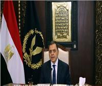 وزير الداخلية يهنىء الرئيس السيسي بمناسبة ذكرى ثورة 30 يونيو
