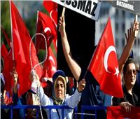 محامون أتراك يحتجون على خطة حكومية للنقابات.. ويعتبرونها تهدف لإسكات المعارضة