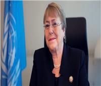 مفوضة الأمم المتحدة لحقوق الإنسان تدعو ميانمار للتعاون مع الآليات الدولية للعدالة