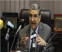 وزير الكهرباء: القطاع تأثر بسبب إجراءات الإغلاق الكامل