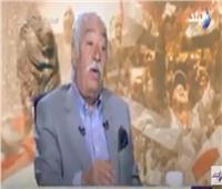 أحمد الجمال: مصر بعد 30 يونيو تحولت لدولة مواطنةومصارحة