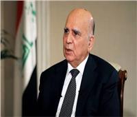 وزير خارجية العراق:الحل السياسي هو الضمان الوحيد لإيقاف مُعاناة الشعب السوري