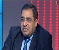 فيديو وصور| «حمزة زوبع».. مهرج البلاط الهارب