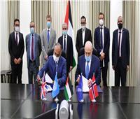 فلسطين: توقيع اتفاقيتين في قطاعي الطاقة وتكنولوجيا المعلومات بقيمة 73 مليون دولار