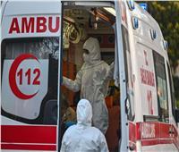 إصابات فيروس كورونا في تركيا تُلامس حاجز «المائتي ألف»
