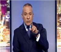 فيديو| أحمد موسي: سلطان ومحسوب وماضي طالبوا مرسي بالتخلص من قيادات الجيش