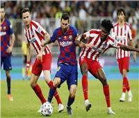 بث مباشر| برشلونة وأتلتيكو مدريد في قمة الدوري الإسباني