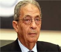 عمرو موسى لـ«بوابة أخبار اليوم»: ثورة 30 يونيو بداية لعصر جديد