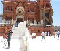 بيع 700 تذكرة في اليوم الأول لافتتاح قصر البارون