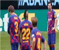 فيديو| برشلونة يواصل نزيف النقاط بالتعادل مع أتلتيكو مدريد